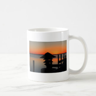 Laissez Le Bon Temps Rouler Coffee Mug