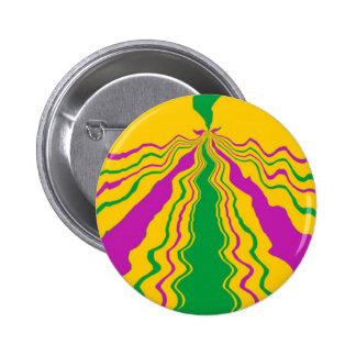 Laissez Les Bon Temps Rouler Pinback Buttons