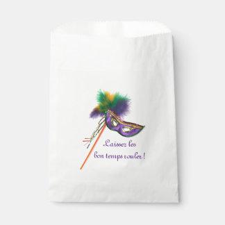 Laissez Les Bon Temps Rouler! Favor Bag