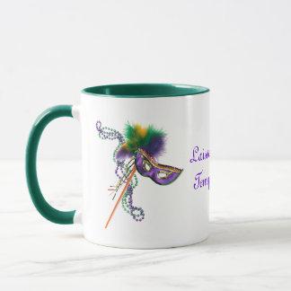 Laissez Les Bon Temps Rouler! Mug