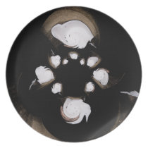 Lait de Coco Plate