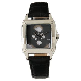 Lait de Coco Wrist Watch