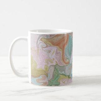 LAIT Pattern 4 Coffee Mug