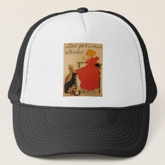 Lait Pur de la Vingeanne Sterilise Trucker Hat