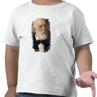 Lajos Kossuth Camisetas