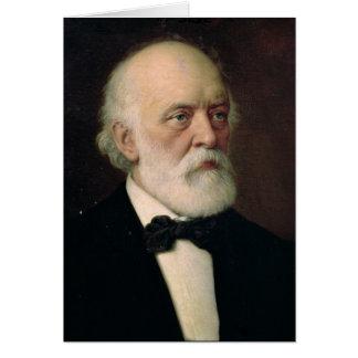 Lajos Kossuth Tarjeta De Felicitación