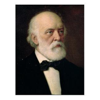 Lajos Kossuth Tarjeta Postal