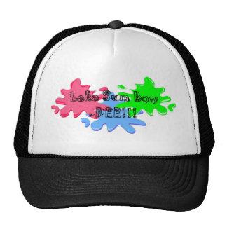 Laka Sum Bow - DEE Hat