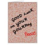 Lakay Greeting Card