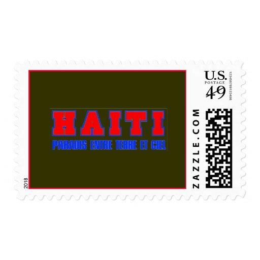 Lakay Postage Stamp