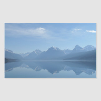 lake-3899 rectangular sticker