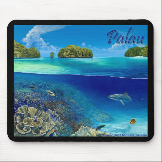 Lake 3 By Michael Glinski Mouse Pad