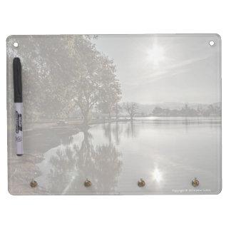Lake 3 Dry Erase Board