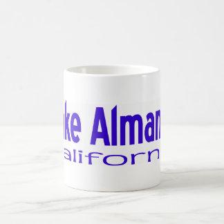 Lake Almanor Coffee Mug