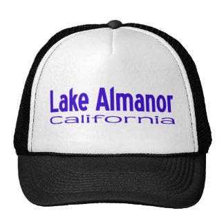 Lake Almanor Mesh Hat