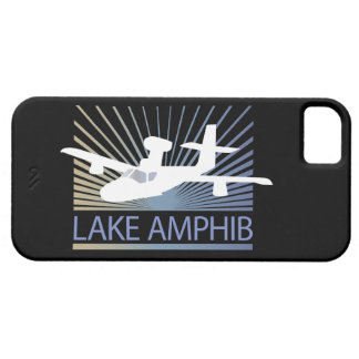Lake Amphib Aviation iPhone 5 Cover
