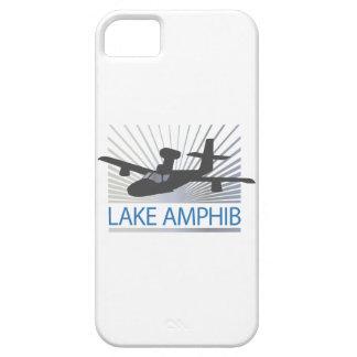 Lake Amphib Aviation iPhone 5 Case