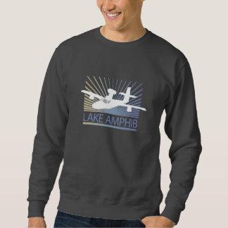 Lake Amphib Aviation Pull Over Sweatshirt