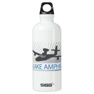 Lake Amphib Aviation SIGG Traveler 0.6L Water Bottle