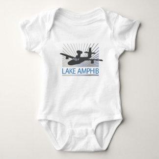 Lake Amphib Aviation T-shirts