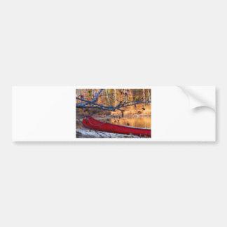 Lake Anna Virginia Bumper Stickers