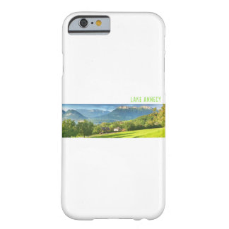Lake Annecy iPhone 6/6S Barely There Case