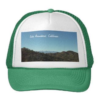Lake Arrowhhead, California Hats