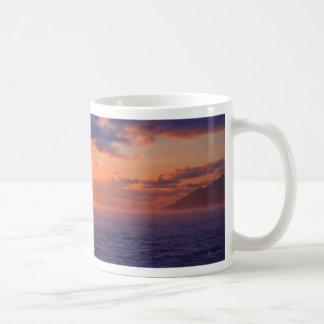 Lake Baikal-Another Sunset Classic White Coffee Mug