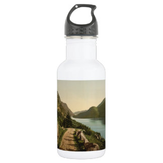 Lake Bandak, Telemark, Norway Stainless Steel Water Bottle