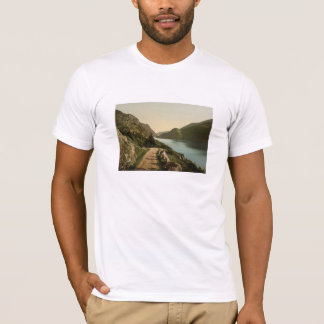 Lake Bandak, Telemark, Norway T-Shirt