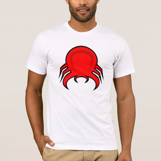 Lake Barcroft Chiggers Basic T-Shirt