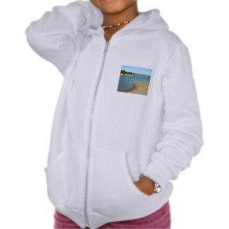 Lake Berryessa Hooded Sweatshirts
