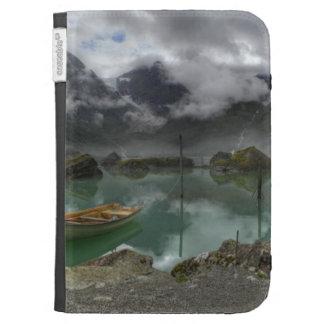 Lake Bondhus Norway Kindle Keyboard Covers