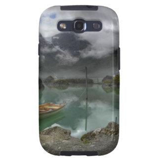 Lake Bondhus Norway Samsung Galaxy SIII Covers