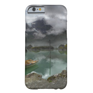 Lake Bondhus Norway iPhone 6 Case