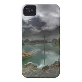 Lake Bondhus Norway Blackberry Bold Covers