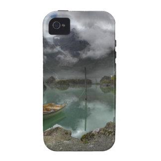 Lake Bondhus Norway Case-Mate iPhone 4 Cases