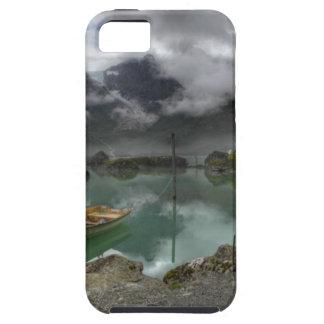 Lake Bondhus Norway iPhone 5 Cover