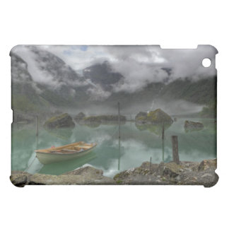 Lake Bondhus Norway iPad Mini Covers