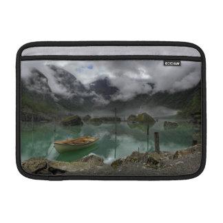 Lake Bondhus Norway MacBook Air Sleeve