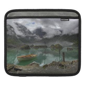 Lake Bondhus Norway Sleeves For iPads
