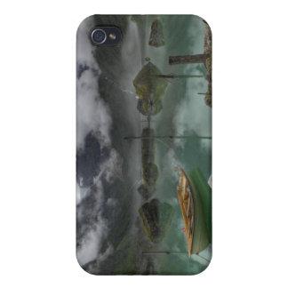 Lake Bondhus Norway iPhone 4 Case