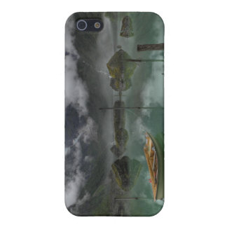 Lake Bondhus Norway Cases For iPhone 5