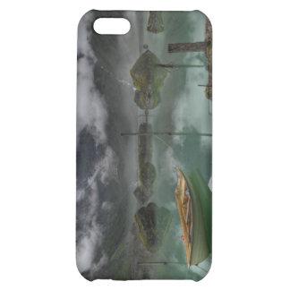 Lake Bondhus Norway iPhone 5C Covers