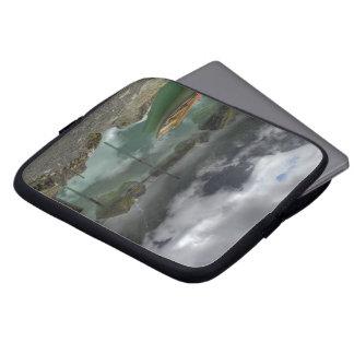 Lake Bondhus Norway Laptop Computer Sleeve