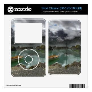 Lake Bondhus Norway iPod Classic Skin