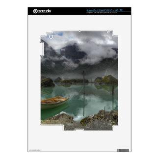 Lake Bondhus Norway iPad 3 Skins