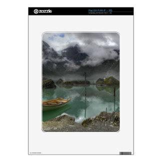 Lake Bondhus Norway Decal For iPad