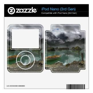 Lake Bondhus Norway iPod Nano Skins