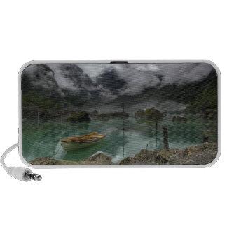 Lake Bondhus Norway Mini Speakers